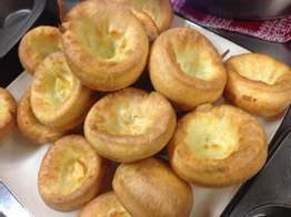 Yorkshires from Yorkshire